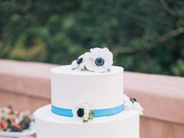 Jessica and Marq's Wedding in Rancho Santa Fe, California 22