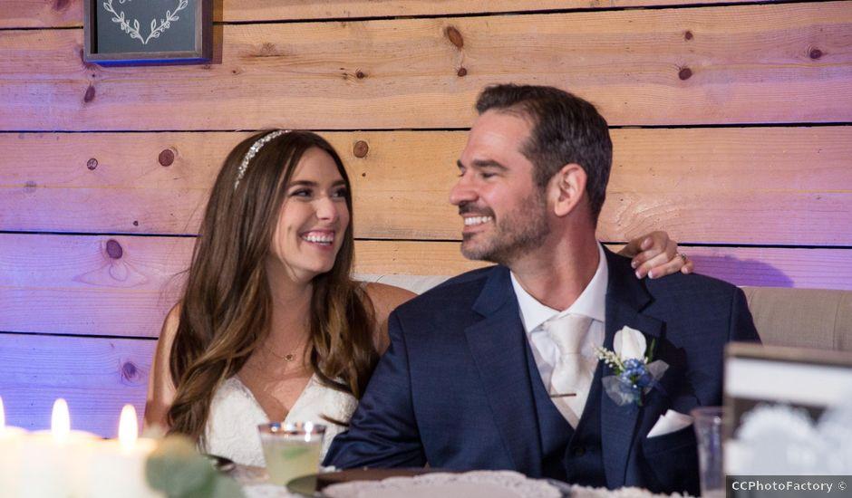 Paul and Kayleigh's Wedding in Austin, Texas