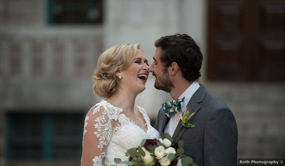 Jon and Taylor's Wedding in Atlanta, Georgia