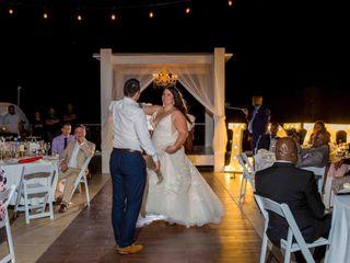 The wedding of Stephanie and Sacha 3