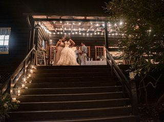 The wedding of Christiana and Marc 2