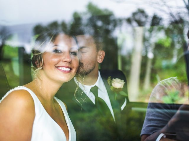 Jaymee and Justin's Wedding in Hackettstown, New Jersey 5