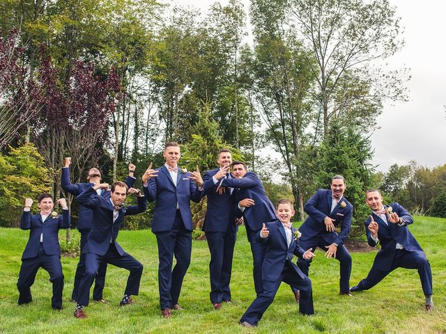 Jaymee and Justin's Wedding in Hackettstown, New Jersey 7