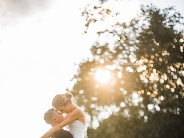 Dan and Melissa's Wedding in Malvern, Pennsylvania 3