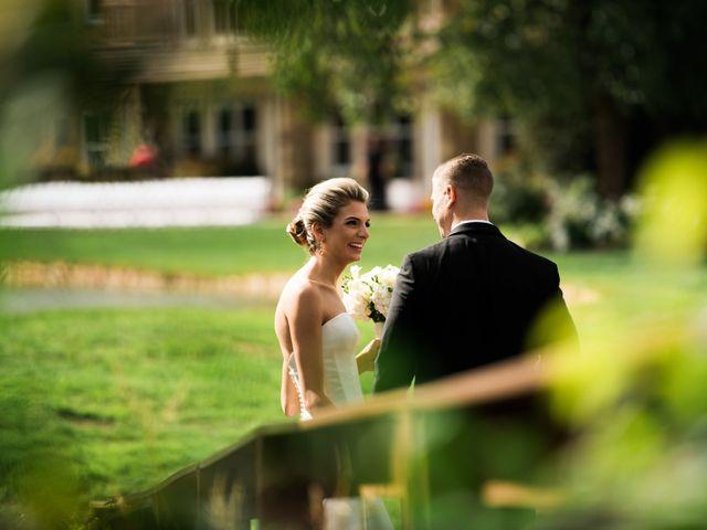 Dan and Melissa's Wedding in Malvern, Pennsylvania 4