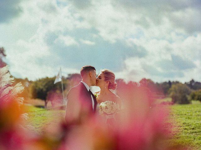 Dan and Melissa's Wedding in Malvern, Pennsylvania 2