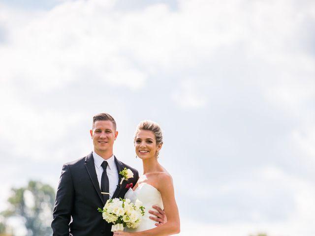 Dan and Melissa's Wedding in Malvern, Pennsylvania 9