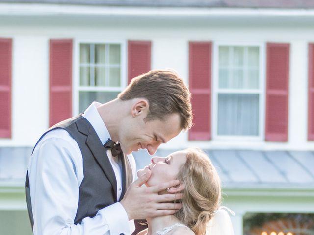 Ericca and John's Wedding in Boyce, District of Columbia 6