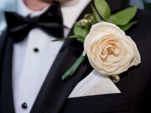 Ericca and John's Wedding in Boyce, District of Columbia 8