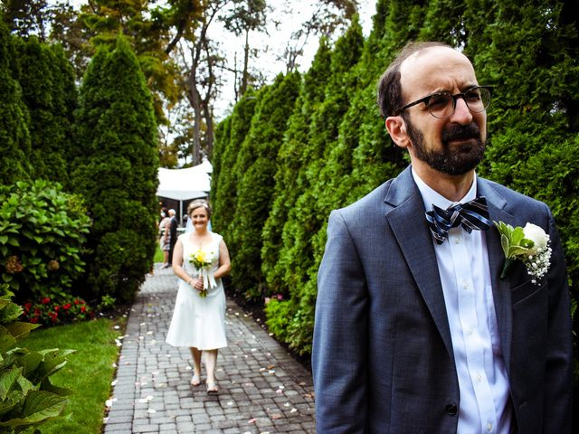 Rich and Vicky's Wedding in Ronkonkoma, New York 11