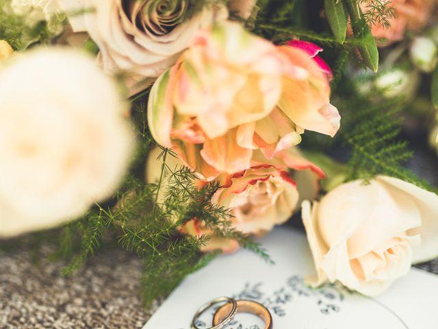Josh and Kathleen's Wedding in Traverse City, Michigan 7