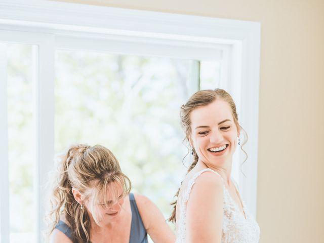 Josh and Kathleen's Wedding in Traverse City, Michigan 12