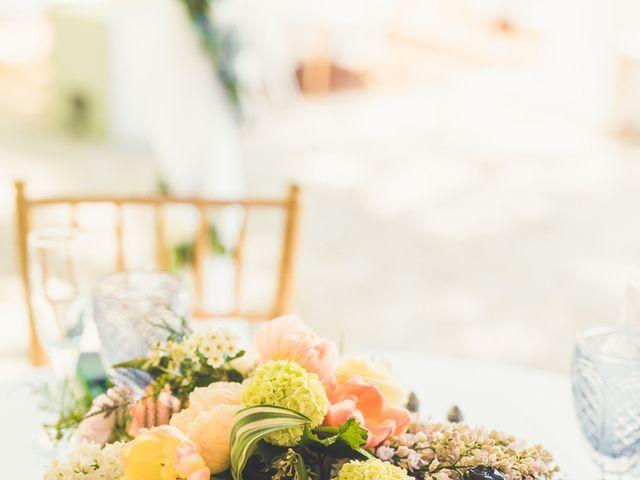 Josh and Kathleen's Wedding in Traverse City, Michigan 22