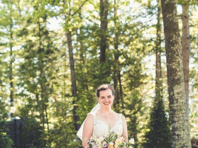 Josh and Kathleen's Wedding in Traverse City, Michigan 26