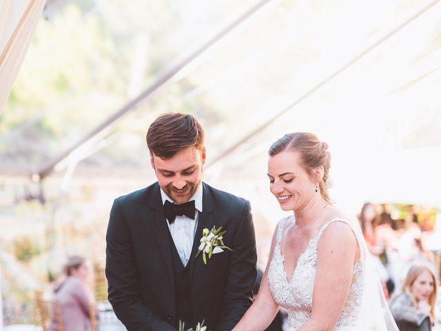 Josh and Kathleen's Wedding in Traverse City, Michigan 31