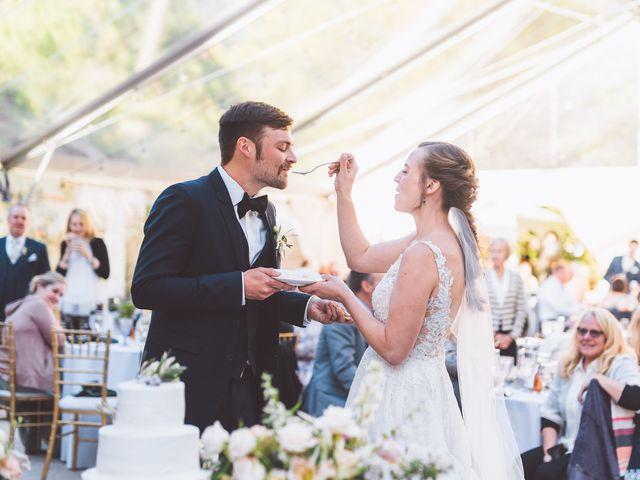 Josh and Kathleen's Wedding in Traverse City, Michigan 32
