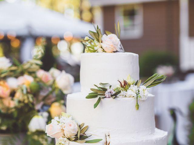 Josh and Kathleen's Wedding in Traverse City, Michigan 33