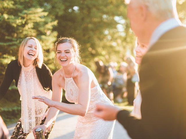 Josh and Kathleen's Wedding in Traverse City, Michigan 36