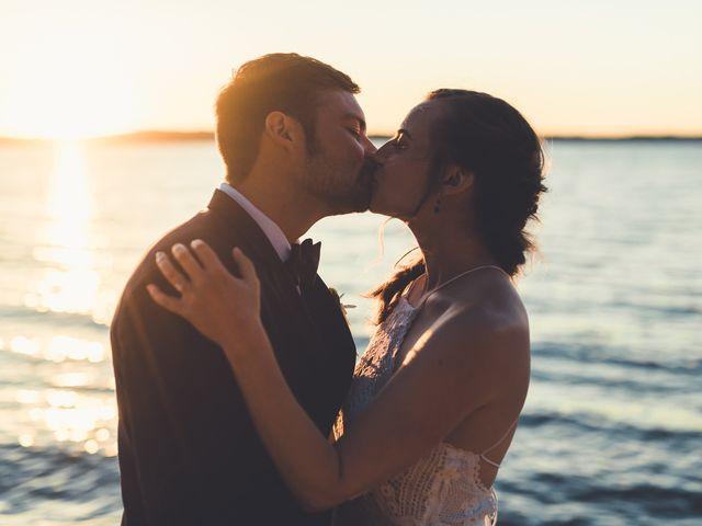 Josh and Kathleen's Wedding in Traverse City, Michigan 37