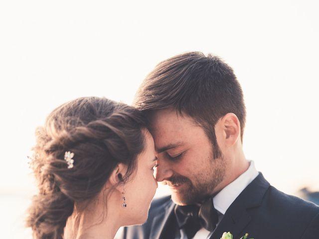 Josh and Kathleen's Wedding in Traverse City, Michigan 38