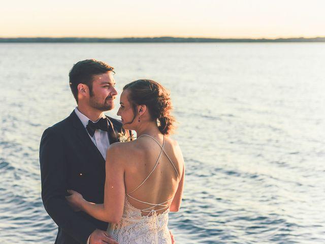 Josh and Kathleen's Wedding in Traverse City, Michigan 39