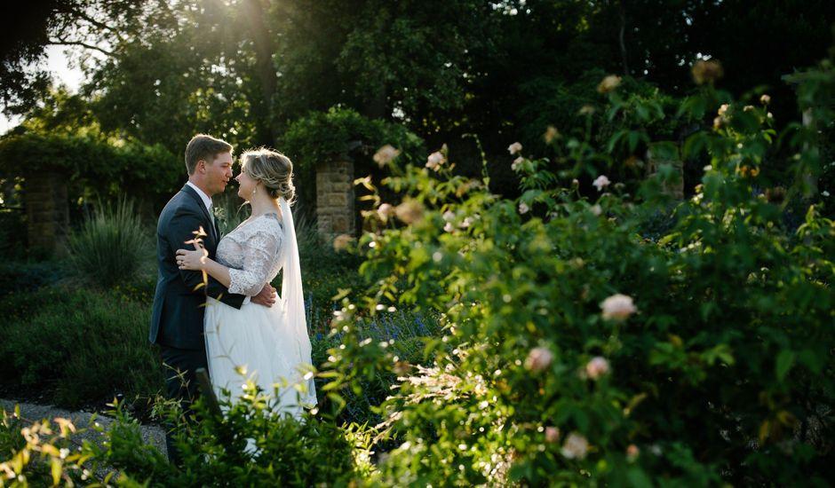Sean and Miranda's Wedding in Fort Worth, Texas