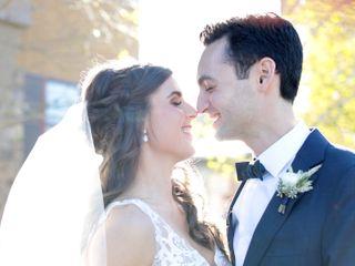 The wedding of Andrew and McKenzi 3