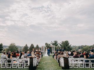 The wedding of Yomaira and Sammy 3