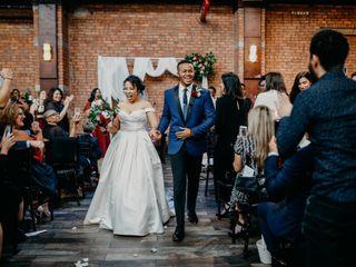 The wedding of Judith and Corey 3
