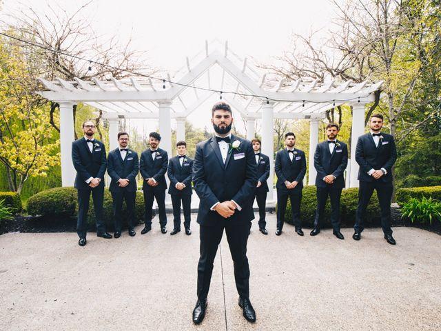 Luke and Brooke's Wedding in Buffalo, New York 4