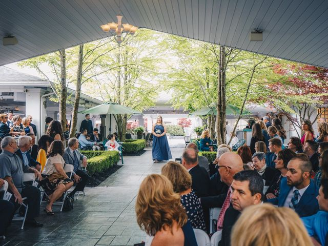 Luke and Brooke's Wedding in Buffalo, New York 10