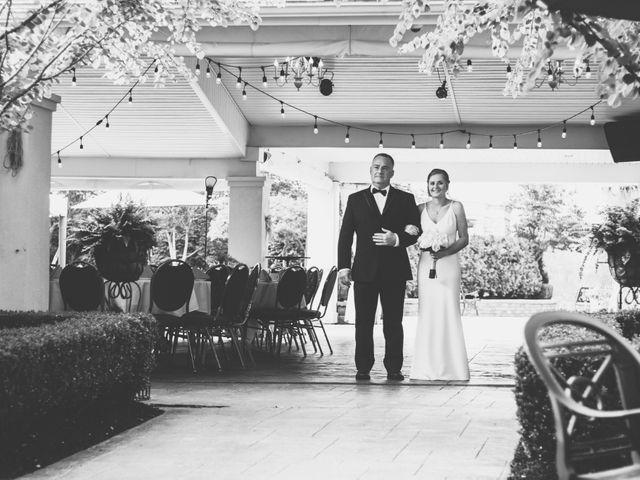 Luke and Brooke's Wedding in Buffalo, New York 12