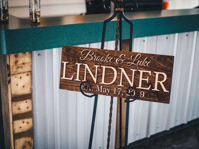 Luke and Brooke's Wedding in Buffalo, New York 22