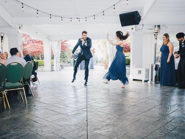 Luke and Brooke's Wedding in Buffalo, New York 23