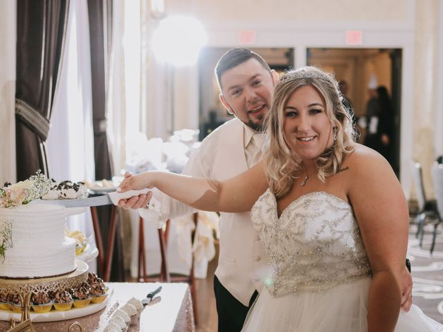 Travis and Briana's Wedding in Fond du Lac, Wisconsin 2