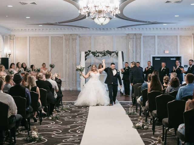 Travis and Briana's Wedding in Fond du Lac, Wisconsin 9