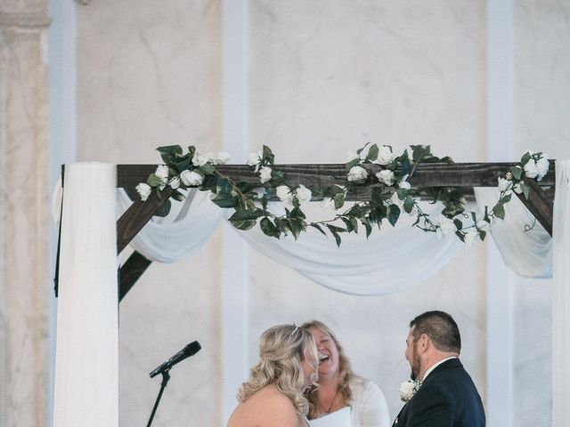Travis and Briana's Wedding in Fond du Lac, Wisconsin 10