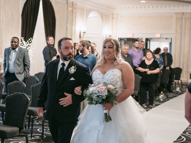Travis and Briana's Wedding in Fond du Lac, Wisconsin 11