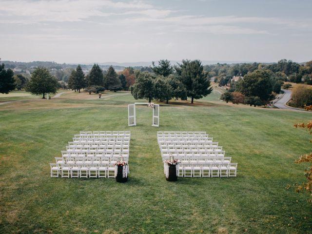 Sammy and Yomaira's Wedding in Frederick, Maryland 1