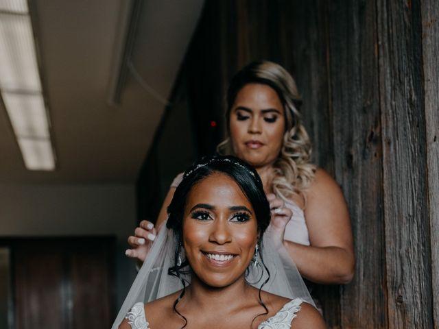 Sammy and Yomaira's Wedding in Frederick, Maryland 30