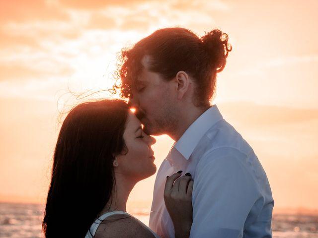Heather and Kurt's Wedding in Fort Myers Beach, Florida 18