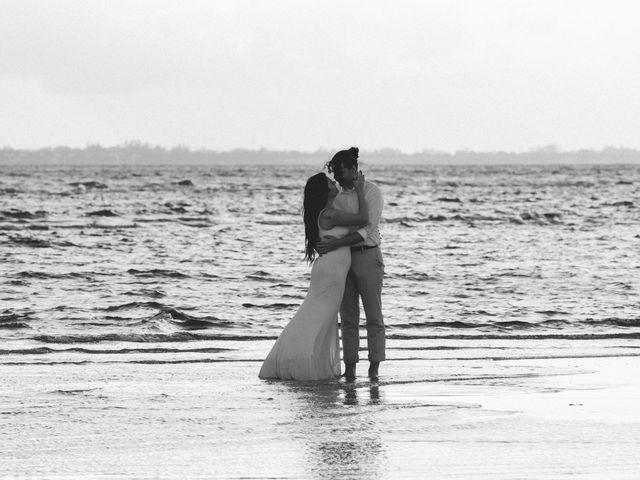 Heather and Kurt's Wedding in Fort Myers Beach, Florida 20