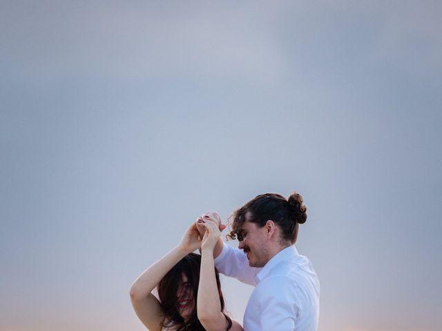 Heather and Kurt's Wedding in Fort Myers Beach, Florida 21