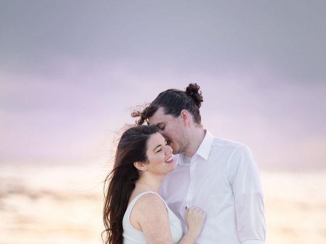 Heather and Kurt's Wedding in Fort Myers Beach, Florida 5