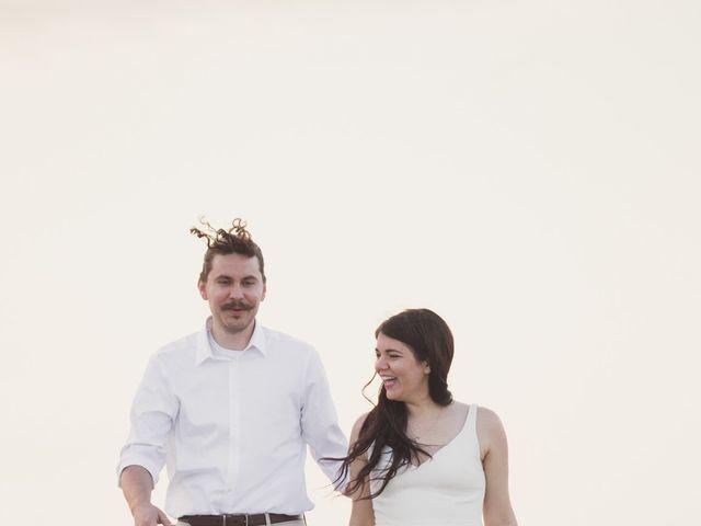 Heather and Kurt's Wedding in Fort Myers Beach, Florida 7