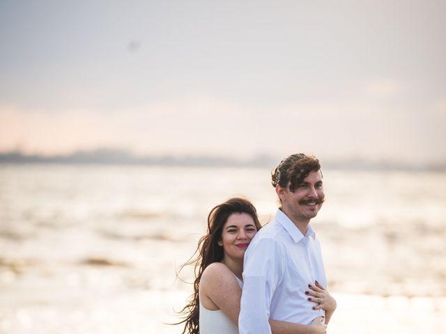 Heather and Kurt's Wedding in Fort Myers Beach, Florida 2