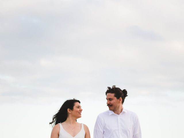 Heather and Kurt's Wedding in Fort Myers Beach, Florida 13