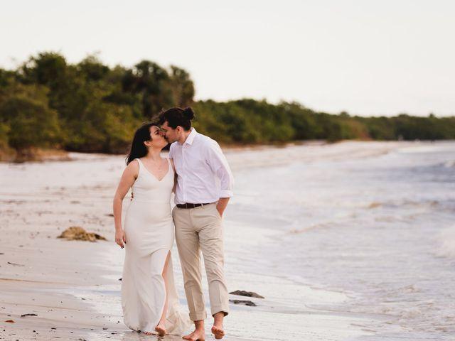 Heather and Kurt's Wedding in Fort Myers Beach, Florida 14