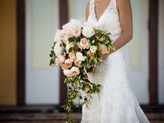 The wedding of Sam and Janna 3