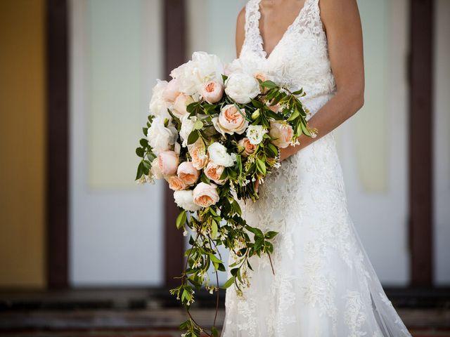 Janna and Sam's Wedding in Corolla, North Carolina 3